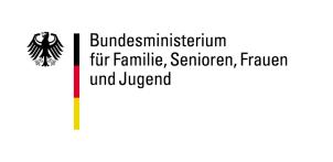 Gefördert von Bundesministerium für Familie, Senioren, Frauen und Jugend